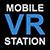 MobileVR Station App Logo