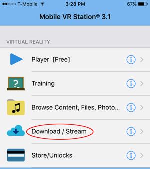 Step 1 - Download/Steam Screenshot